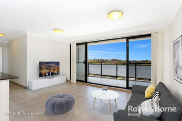 Recently Sold 606/465 Chapel Road North, BANKSTOWN, 2200, New South Wales