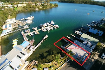 Recently Listed 25 Riverside Drive, NAROOMA, 2546, New South Wales