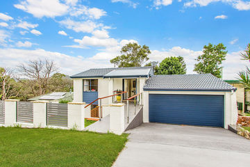 Recently Sold 63 Crawford Crescent, WYOMING, 2250, New South Wales