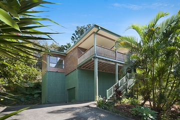 Recently Sold 3 Gira Place, OCEAN SHORES, 2483, New South Wales