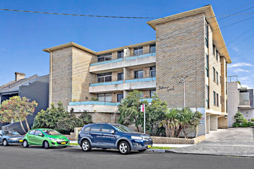 Recently Sold 11/1-3 Day Street, LEICHHARDT, 2040, New South Wales