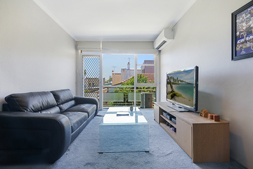 Recently Sold 8/4-6 Hunter Street, LEWISHAM, 2049, New South Wales