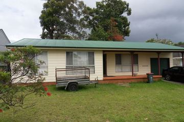 Recently Sold 31 GLANVILLE RD, SUSSEX INLET, 2540, New South Wales