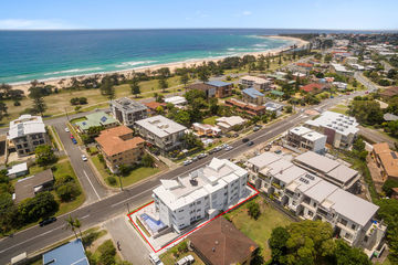 Recently Sold 1/2 Zephyr Street, KINGSCLIFF, 2487, New South Wales