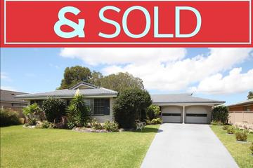 Recently Sold 18 Ballina Crescent, PORT MACQUARIE, 2444, New South Wales