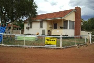 Recently Sold 13 Main Road, MULLEWA, 6630, Western Australia