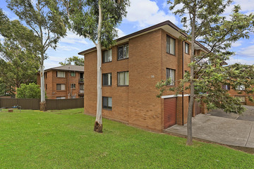 Recently Sold 14/36 LUXFORD RD, MOUNT DRUITT, 2770, New South Wales