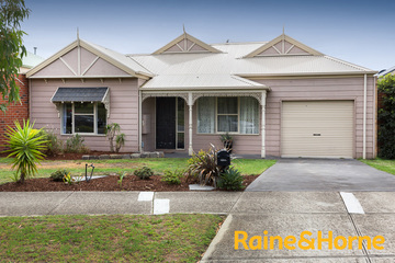 Sold 34 Waterbush Crs, LYNDHURST, 3975, Victoria