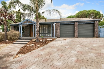 Recently Sold 2 Huon Court, FLAGSTAFF HILL, 5159, South Australia
