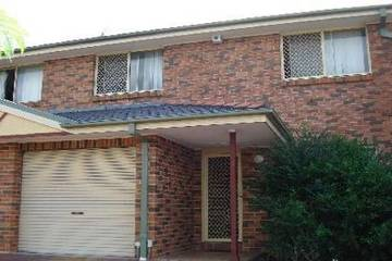 Recently Sold 4/130 Glenfield Road, CASULA, 2170, New South Wales