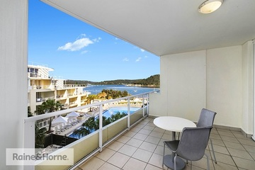 Recently Sold 417/51-54 The Esplanade, ETTALONG BEACH, 2257, New South Wales