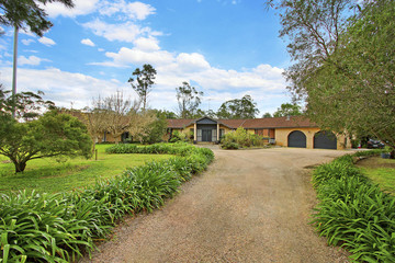 Recently Sold 672 Sackville Rd, EBENEZER, 2756, New South Wales