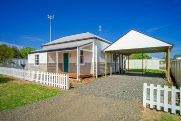 Recently Sold 9 Fourth Street, CESSNOCK, 2325, New South Wales