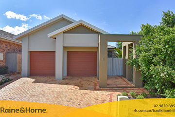 Recently Sold 12 Bowdon St, STANHOPE GARDENS, 2768, New South Wales