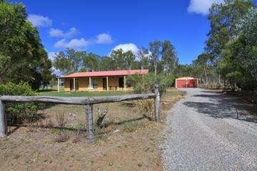 Recently Sold 26 McGinley Rd, NANANGO, 4615, Queensland