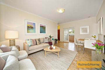 Recently Sold 12/5B Gower Street, SUMMER HILL, 2130, New South Wales