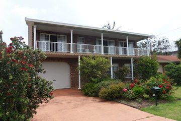 Recently Sold 13 SURFWAY AVE, BERRARA, 2540, New South Wales