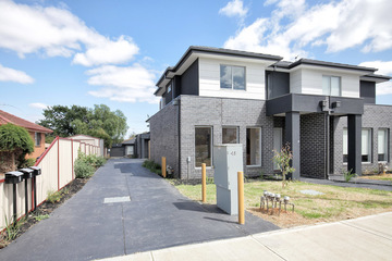 Recently Sold 2/43 Riddell Street, WESTMEADOWS, 3049, Victoria