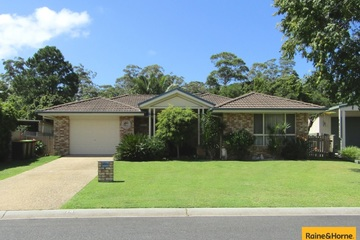 Recently Sold 74 Adelines Way, COFFS HARBOUR, 2450, New South Wales
