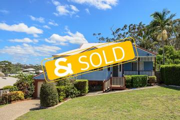 Recently Sold 4 Fitzsimmons Street, SOUTH GLADSTONE, 4680, Queensland