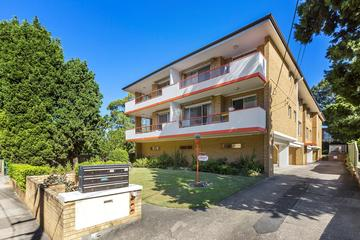 Recently Sold 2/2 Margaret Street, STRATHFIELD, 2135, New South Wales