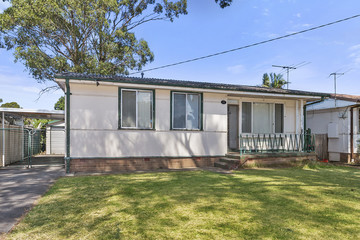 Recently Sold 16 Pinnacle Street, SADLEIR, 2168, New South Wales