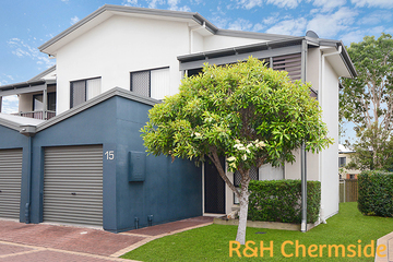 Recently Sold 15/23 Ronmack Street, CHERMSIDE, 4032, Queensland