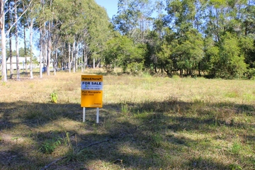 Recently Sold Lot 218 Beechwood Road, BEECHWOOD, 2446, New South Wales