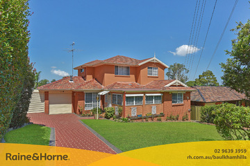 Recently Sold 104 Peel Rd, BAULKHAM HILLS, 2153, New South Wales