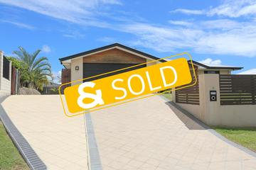 Recently Sold 6 Charlotte Court, NEW AUCKLAND, 4680, Queensland