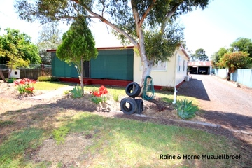Recently Sold 35 Goulburn Drive, SANDY HOLLOW, 2333, New South Wales