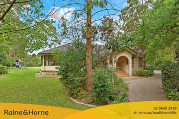Recently Sold 24-29 Woodside Glen, CRANEBROOK, 2749, New South Wales