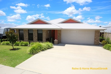 Recently Sold 7 Tierney Street, MUSWELLBROOK, 2333, New South Wales