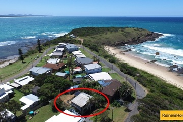 Recently Sold 9 Third Avenue, ARRAWARRA HEADLAND, 2456, New South Wales
