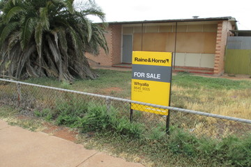 Recently Sold 277 Jenkins Avenue, WHYALLA STUART, 5608, South Australia