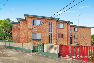 Recently Sold 1/13 Kingsland Road South, BEXLEY, 2207, New South Wales