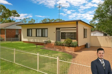 Recently Sold 1 Aitape Crescent, WHALAN, 2770, New South Wales