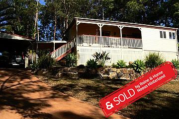 Recently Sold 4 Hensley Lane, COORAN, 4569, Queensland