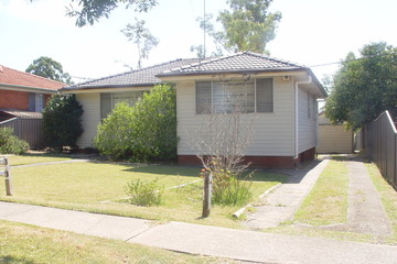 Recently Sold 32 Wolseley Street, ROOTY HILL, 2766, New South Wales