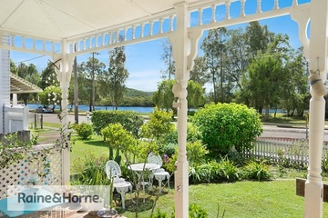 Recently Sold 133 Brick Wharf Road, WOY WOY, 2256, New South Wales