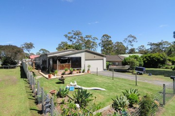 Recently Sold 15 Riverside Esplanade, BASIN VIEW, 2540, New South Wales