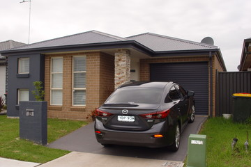 Recently Sold 19 Daylesford Close, ROPES CROSSING, 2760, New South Wales