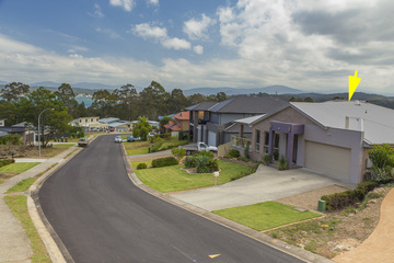 Recently Sold 78 Courtenay Crescent, LONG BEACH, 2536, New South Wales