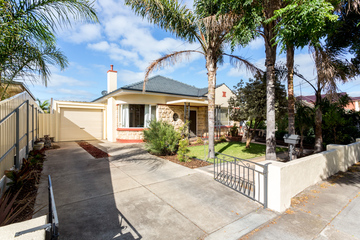 Recently Sold 30 Magarey Street, LARGS NORTH, 5016, South Australia