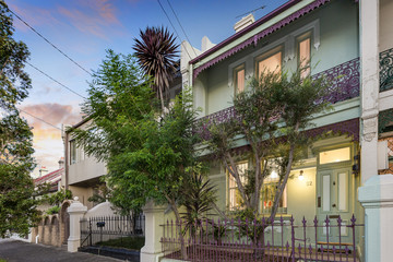 Recently Sold 32 Holmwood Street, NEWTOWN, 2042, New South Wales