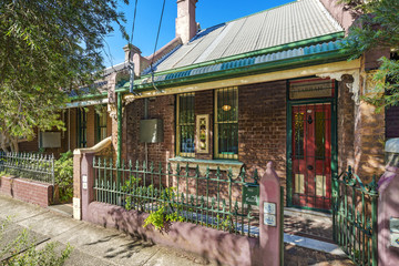 Recently Sold 106 Australia Street, CAMPERDOWN, 2050, New South Wales