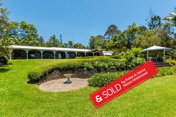 Recently Sold 29 Mountain View Road, PINBARREN, 4568, Queensland