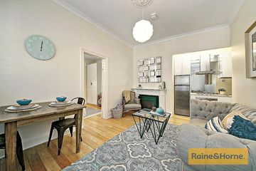 Recently Sold 4A/96-98 Carlton Cres, SUMMER HILL, 2130, New South Wales