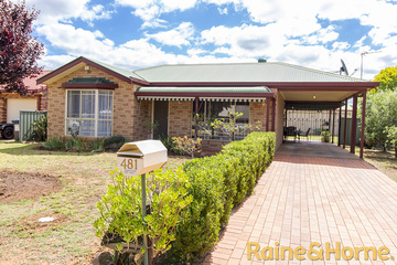 Recently Sold 481 Wheelers Lane, DUBBO, 2830, New South Wales