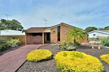 Recently Sold 25 Koolinda Street, FALCON, 6210, Western Australia